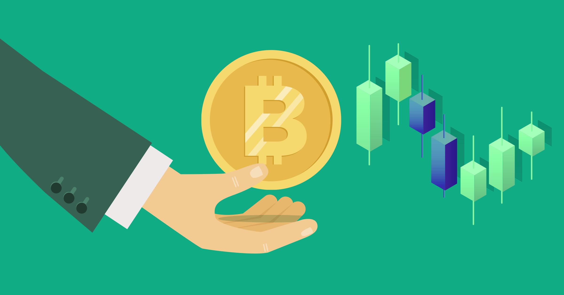 come può essere bitcoin vale nulla)