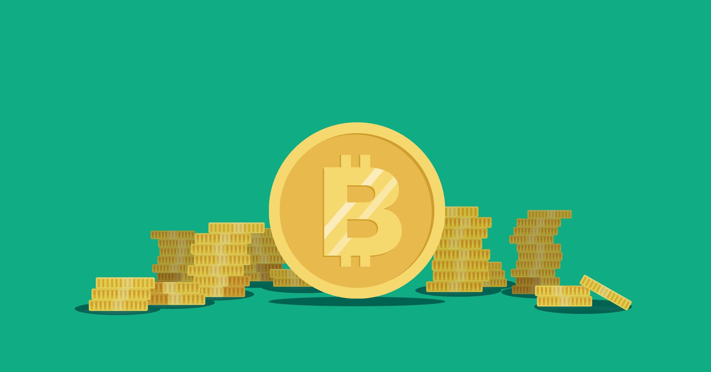 valore attuale di bitcoin)