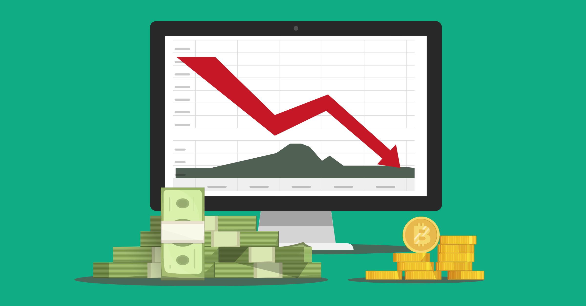Bitcoin bene rifugio dall'inflazione? - Startmag