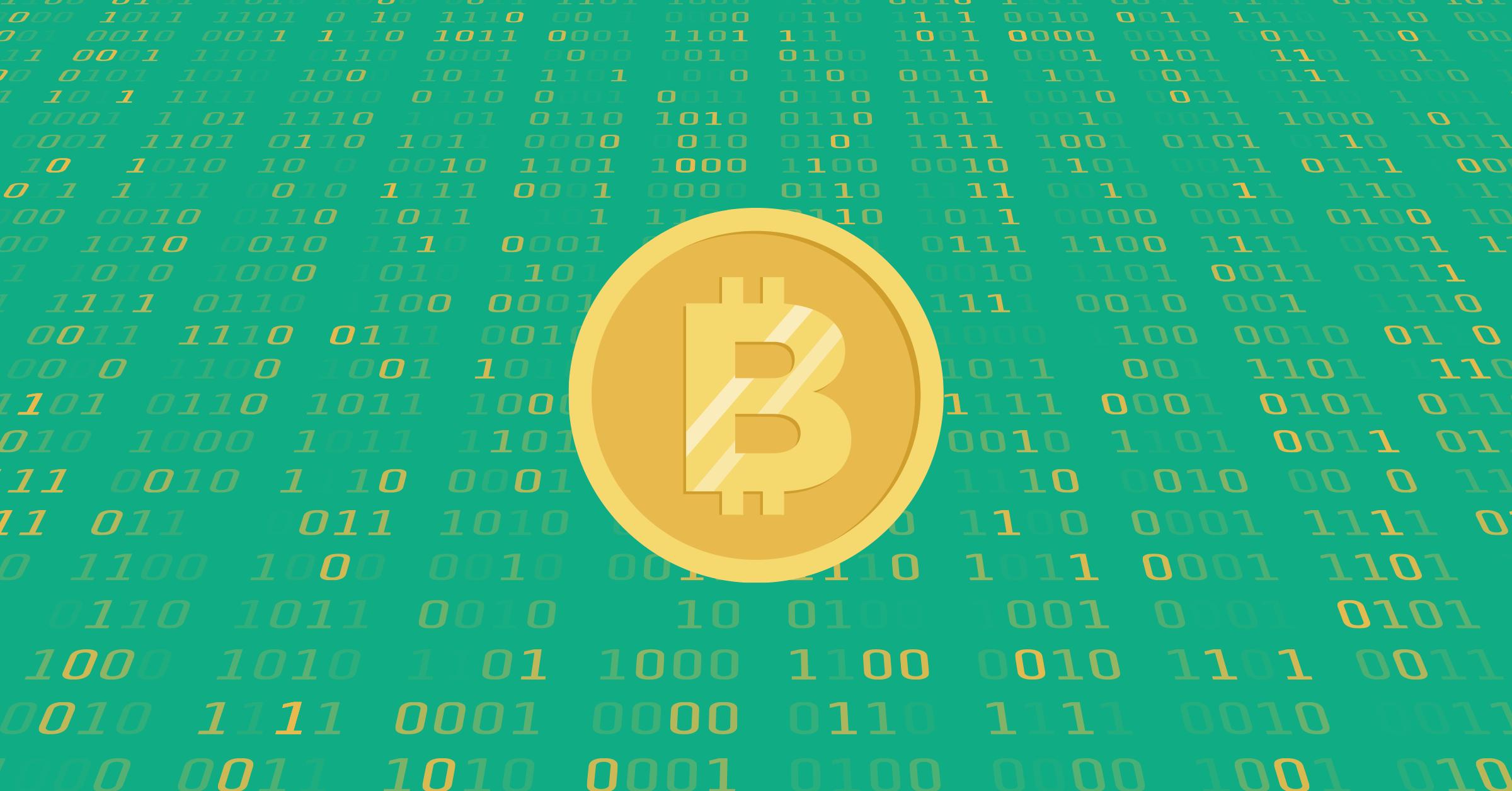 bitcoin vero valore